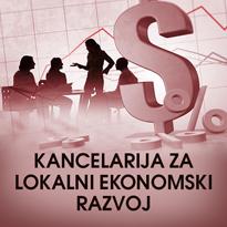 Kancelarija za lokalni i ekonomski razvoj