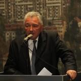 Predsednik Gradske opstine Rakovica Vladan Kocic