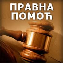 Pravna pomoc